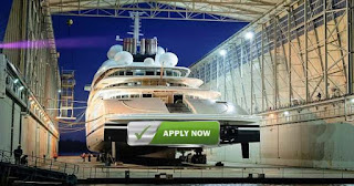 Hiring Deckhand | Engineer For Private Yacht