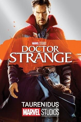 doctor strange dvdrip download