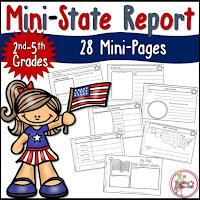 Mini State Reports