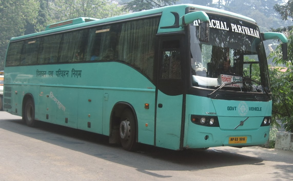 Bus Timings And Bus Schedule Bus Timings From Delhi