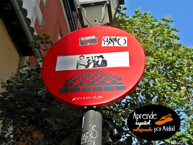 Aprende español callejeando: Esto es berlanguiano