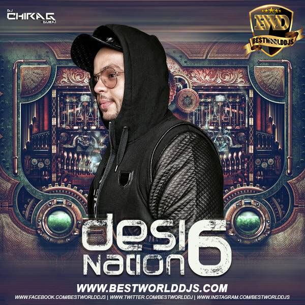 First Class (Remix) - DJ Chirag Dubai