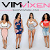 Twin Sister Basketball Stars Dylan & Dakota Gonzalez Launches Two Sides Of Style Spring Fashion Campaign Vim Vixen