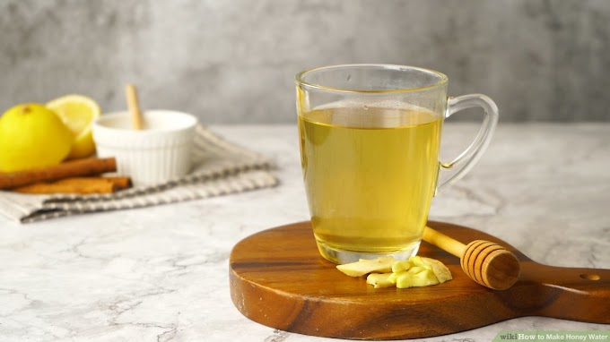 Honey Water Benefits : गले में मौजूद बैक्टीरिया को खत्म करता है शहद का पानी, जानिए अन्य फायदे