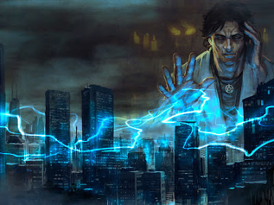 Dresden Files RPG: Magia 101 (Taumaturgia)