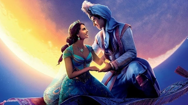 Aladdin (2019) Top Movie Quotes and Trailer