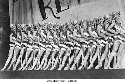 Berlin revue 1925