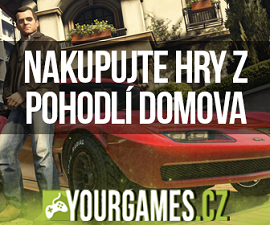 YourGames.cz