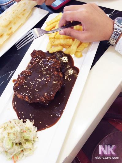 Restoran Wau Kota Bharu 3