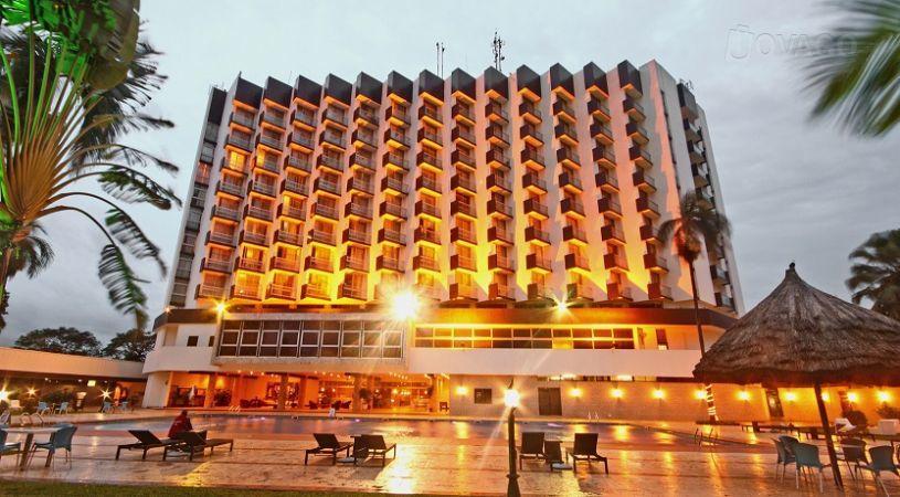 Hotel Presidential