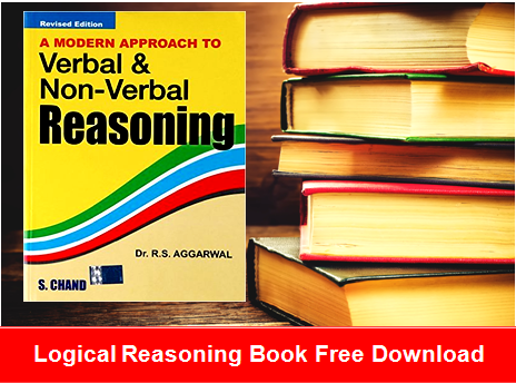Rs Aggarwal Verbal Reasoning Pdf 2014