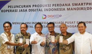 smartphone indnesia