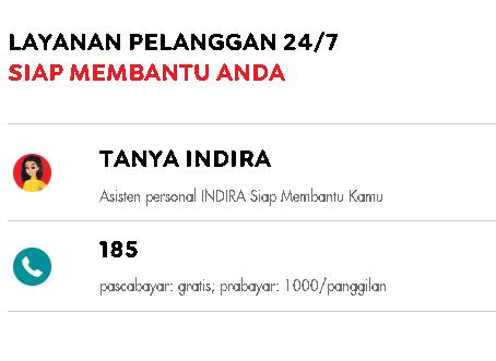 Nomor Telepon Customer Service Indosat Im3 Telkomsel Informa