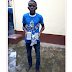 "#crime : ""I Started Duping Others After I Was Defrauded"" --  Segun Adeyefa, Boy Who Sells Soap As Mobile Phones"