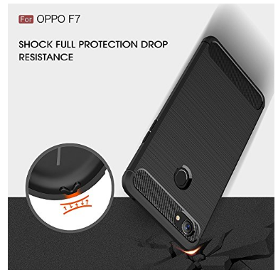 Best OPPO F7 Cases and Covers