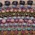 Really Pretty Floral Polymer Clay Bracelets Tutorials | Ideas with Link Bracelet Blanks