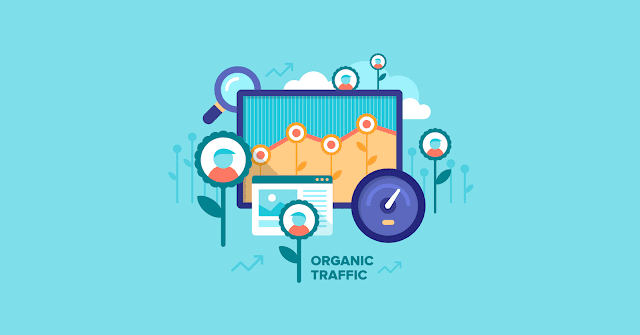 Organic Results
