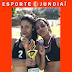 Joguinhos: Vôlei de praia feminino de Jundiaí termina com vice-campeonato