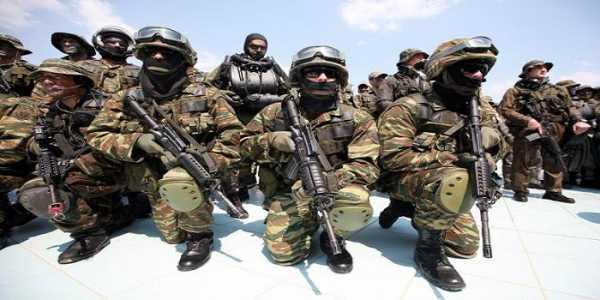 Προσλήψεις 2.000 Οπλιτών Βραχείας Ανακατάταξης