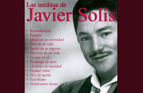 Lloraras En Navidad | Javier Solis Lyrics