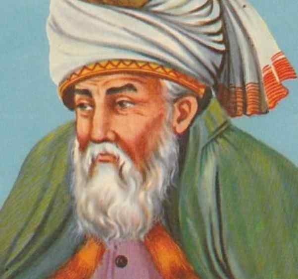 Jalaluddin Rumi quotes on love, life and nature