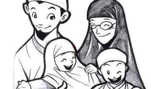 Dalil berbakti pada orang tua