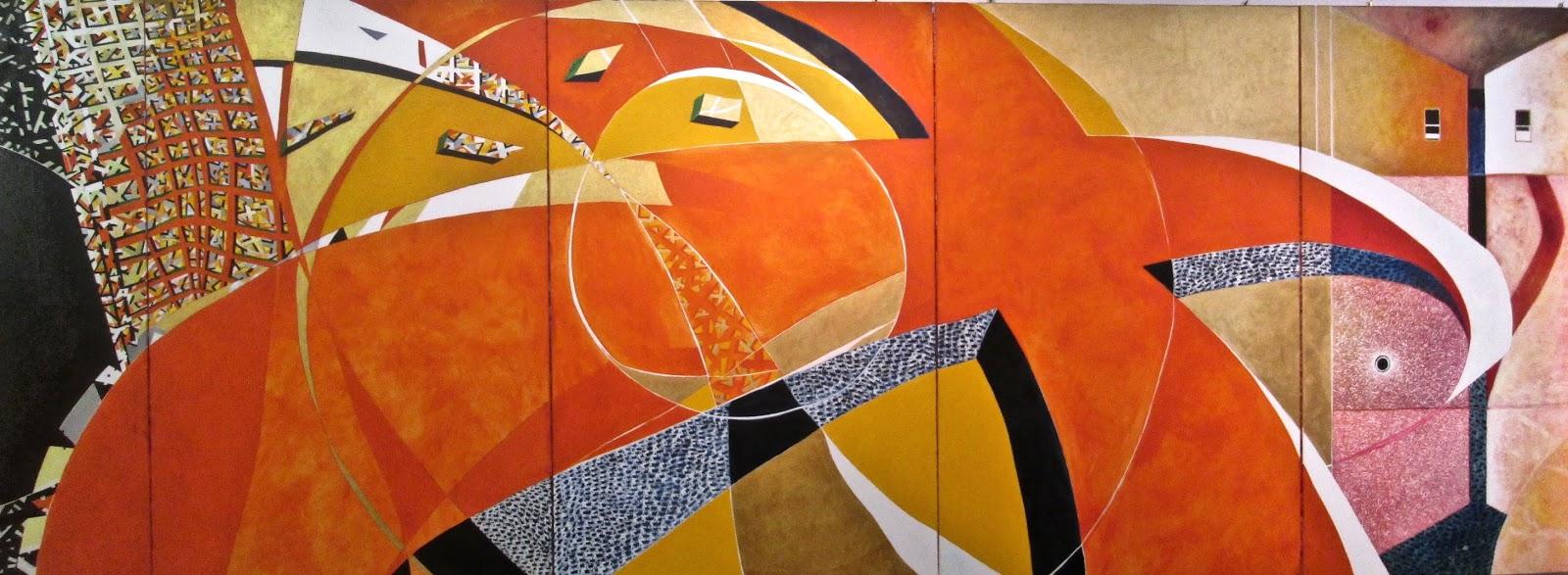 Mary Fletcher's Art Blog