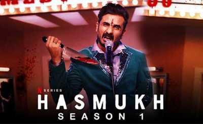 Hasmukh Web Series (2020) Hindi S01 Complete 480p Download