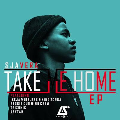 Sjavera - Take Me Home [EP]