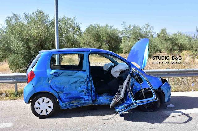 Αυξήθηκαν τα θανατηφόρα τροχαία ατυχήματα τον Σεπτέμβριο στην Πελοπόννησο