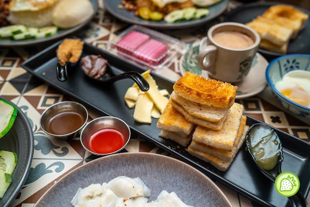 Luckin Kopi @ Petaling Street | Malaysian Foodie