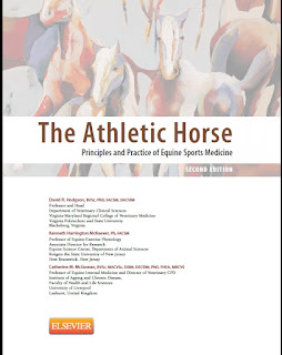 The Athletic Horse Principles and Practice of Equine Sports Medicine