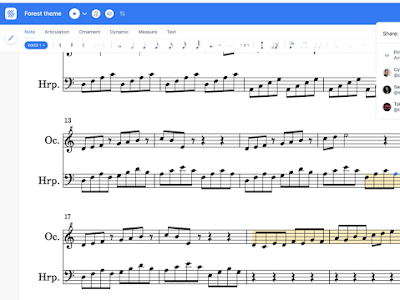 7 Great Educational Websites for Music Teachers