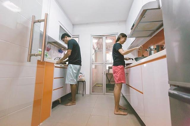 5 Ide Nge-date Dengan Budget Murah, Tapi Tetap Berkesan masak