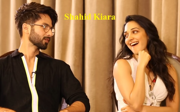 shahid kapoor, kiara advani, loves