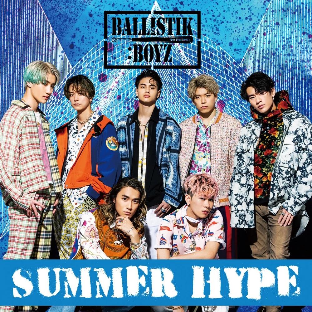 ballistik boyz summer