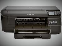 Descargar Driver Para Impresora HP Officejet Pro 8100 Gratis