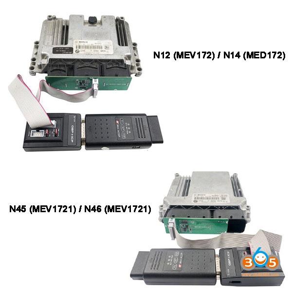yanhua-acdp-n12-n14-n45-n46-interface-board