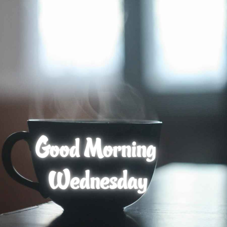 good morning wednesday picture