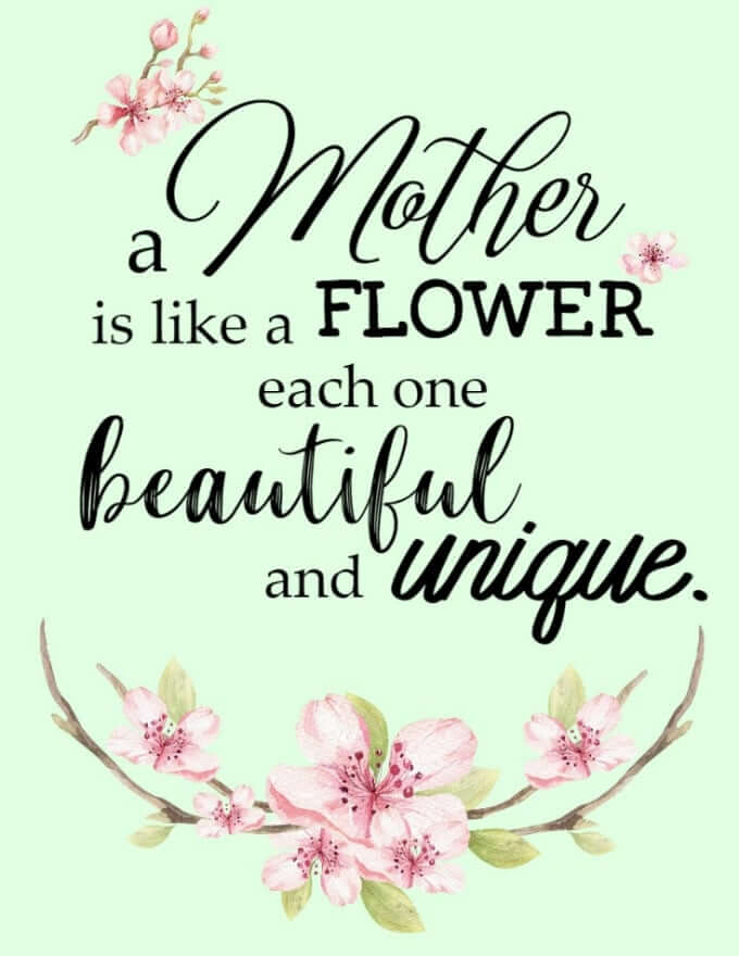 Happy Mother\'s Day Quotes 2019