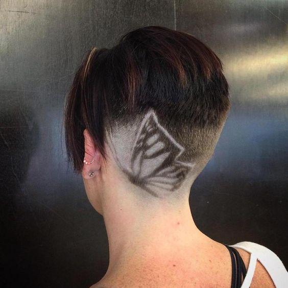 under-hair-cut-style