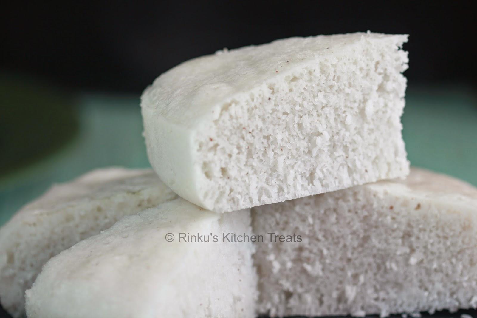 Coconut Cake Recipe In Malayalam: Rinku's Kitchen Treats: Vattayappam