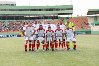 Sedofútbol enfrentará a Puerto Rico en partido de preparación