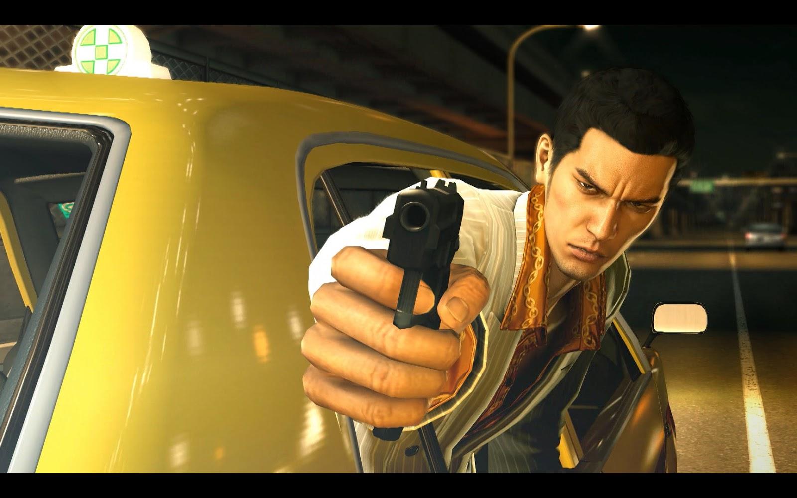 Yakuza 0 PC (CPY) 1