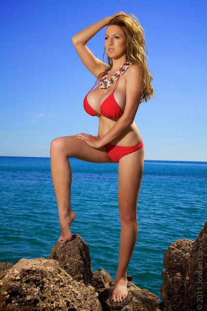 Jordan-Carver-red-bikini-hd-hot-sexy-photo-4