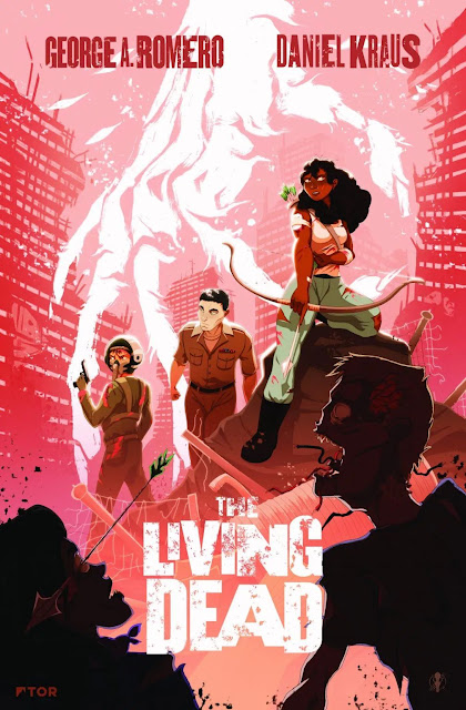 The Living Dead (poster)
