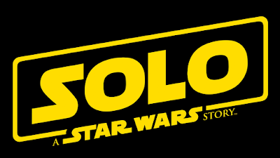 Wallpaper Solo A Star Wars Story