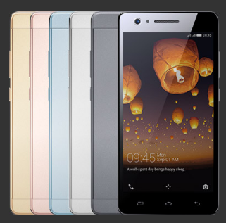 Infinix Hot S Android Review, Specifications and Features -  2017
