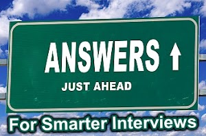 Creative Questions To Ask In An Interview