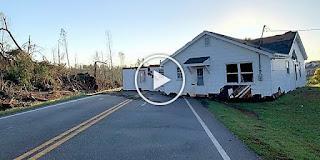 Унищожително торнадо отне живота на повече от 30 души (ВИДЕО)